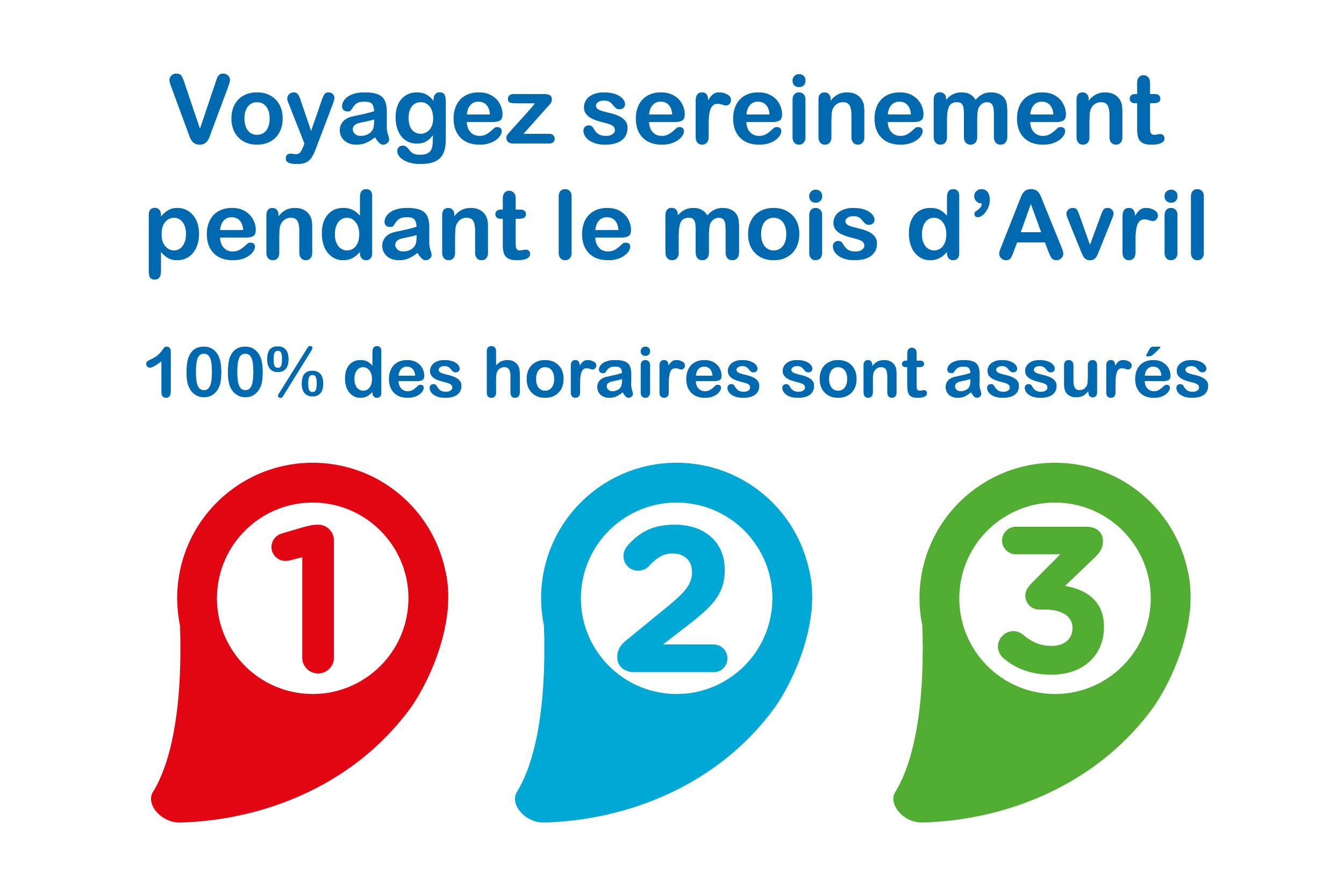 Avril 2021 : maintien de l'offre J'ybus à 100%