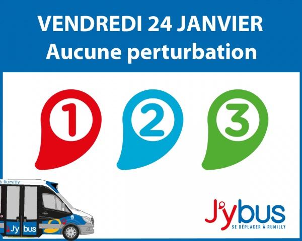 Vendredi 24 Janvier : mouvement national de grève